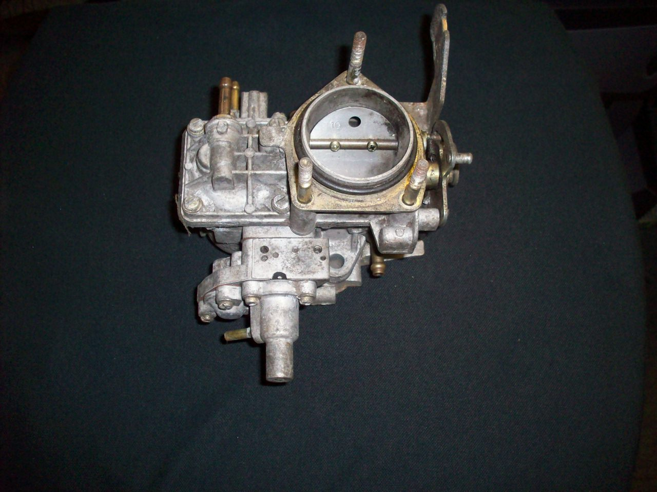 carburateur solex 32 dis gt turbo